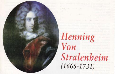 comte von Stralenheim