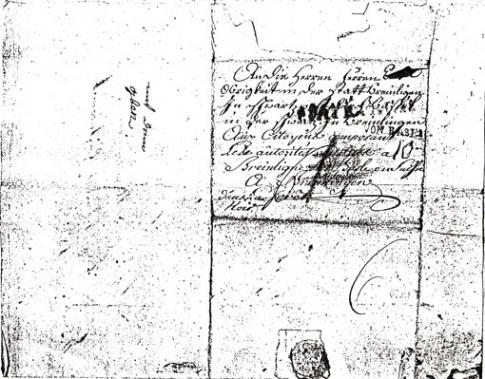 lettre martin 1