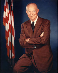 pdt Dwight Eisenhower