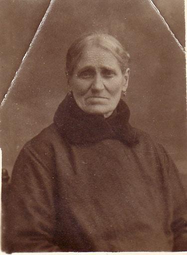 Marguerite Ecker