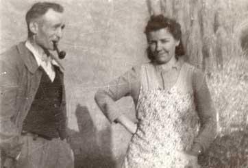 François Schmitt et Anne Krämer
