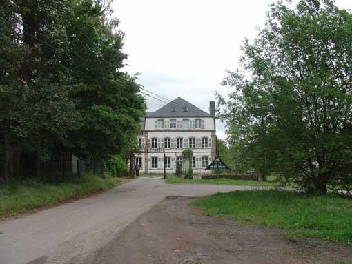 Chateau de Ditschviller