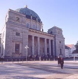 l'abbaye St. Blasien