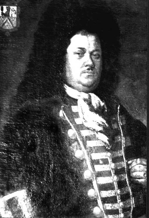 Melchior von Schmidsfeld